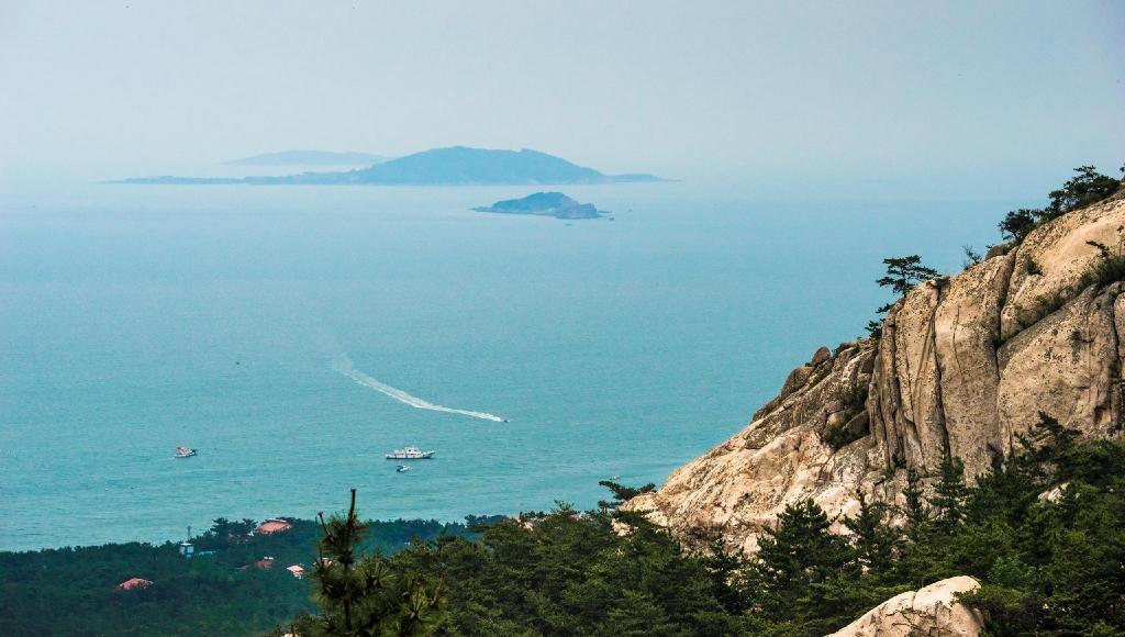 崂山自然风景区 - 距离住宿5.66公里