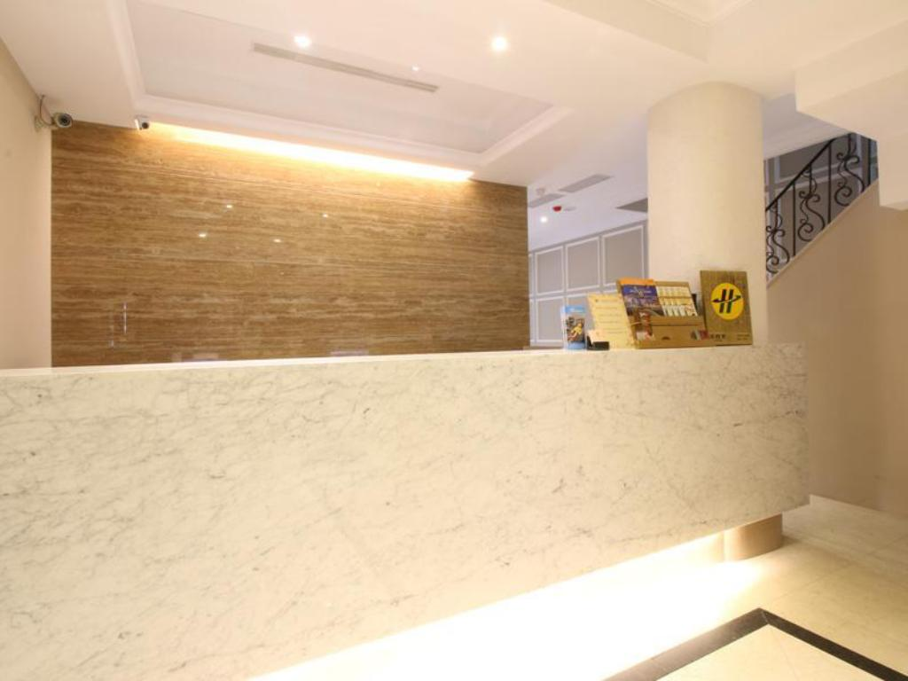 A Hotel Simply Best Price On Simply Life Hotel In Kaohsiung Reviews