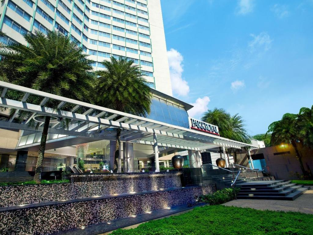 Park Royal On Kitchener Singapore
