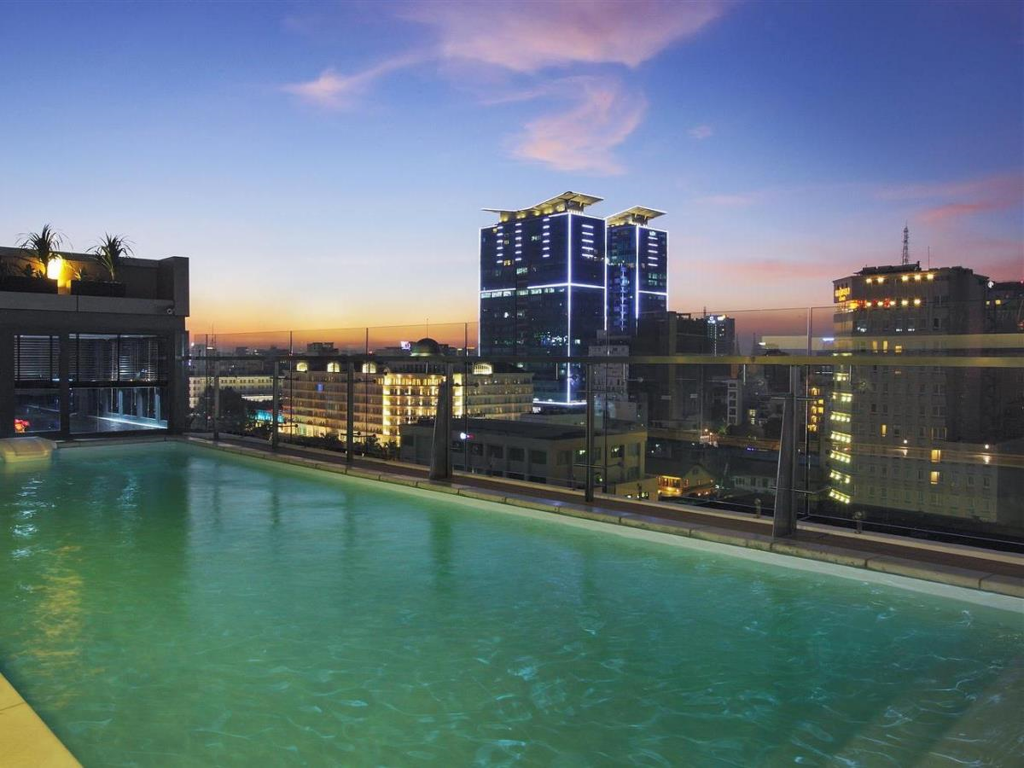 Recommended Hotels In Ho Chi Minh City