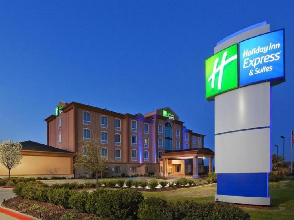 More About Holiday Inn Express Hotel And Suites Corsicana I 45
