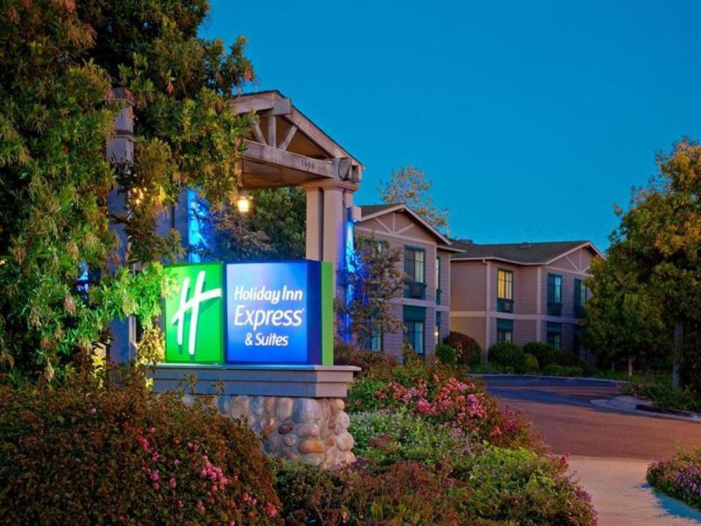 More About Holiday Inn Express Suites Carpinteria