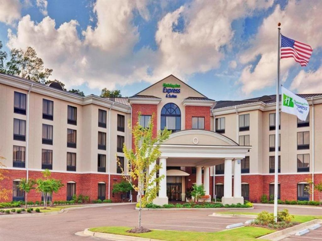 Holiday Inn Express Hotel Suites Jackson Flowood