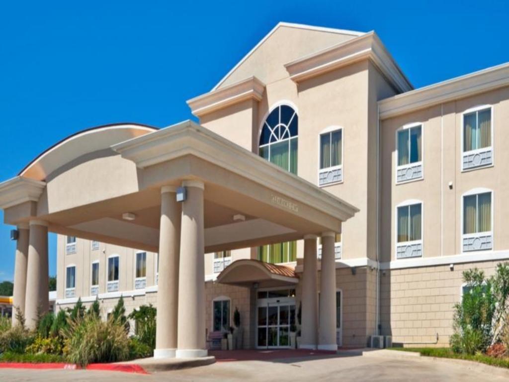 holiday inn express hotel suites athens in athens al. Black Bedroom Furniture Sets. Home Design Ideas