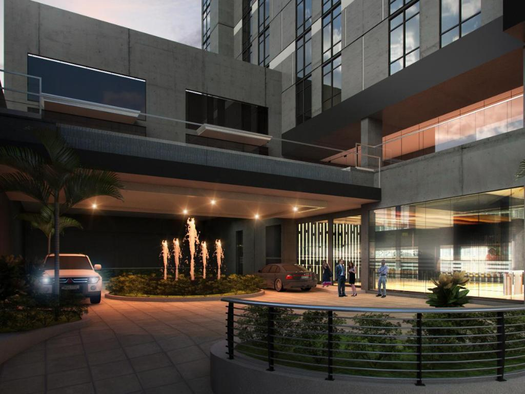 More About The B Hotel Quezon City