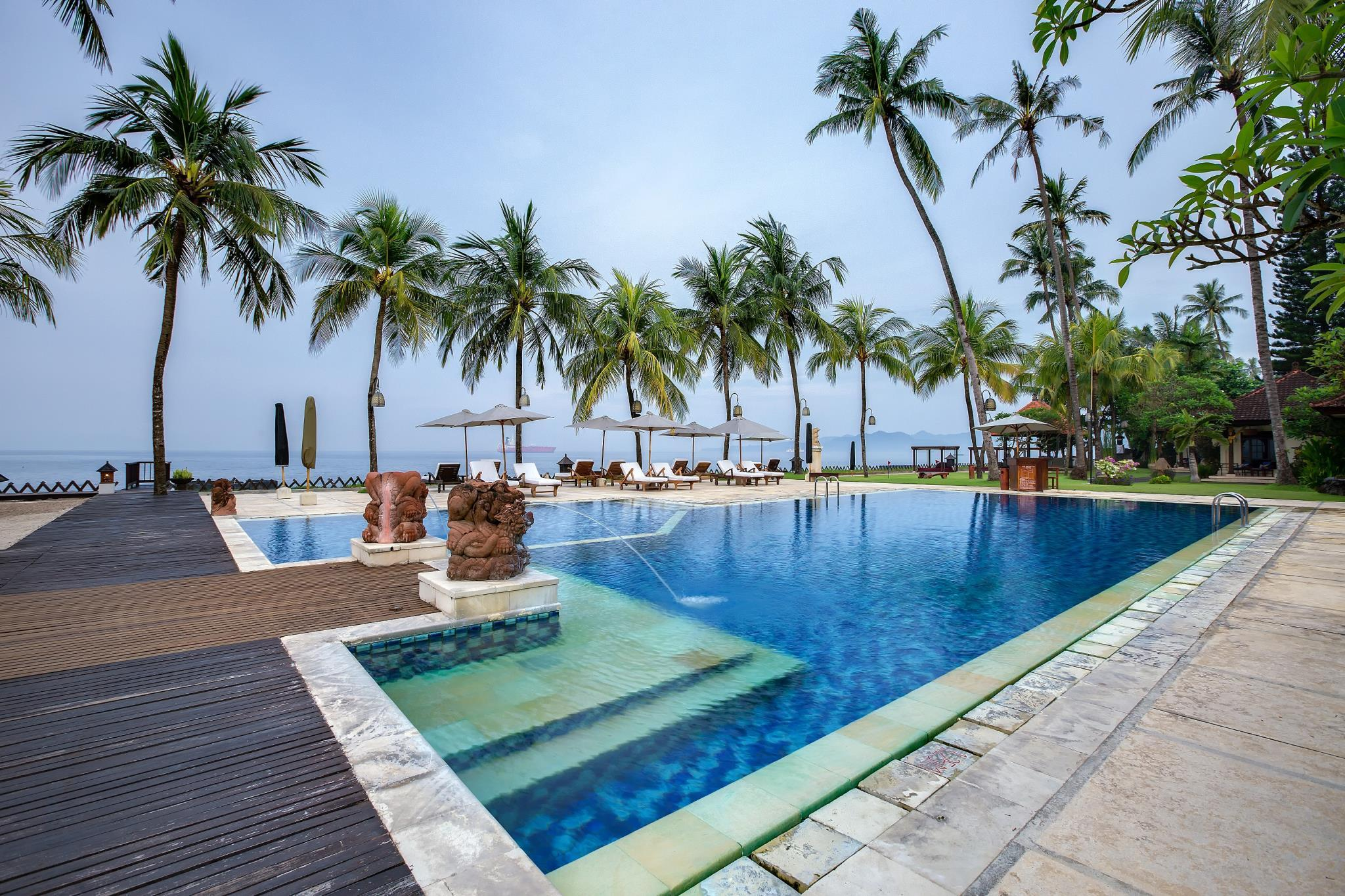 Best Price on Rama Candidasa Resort Spa in Bali Reviews