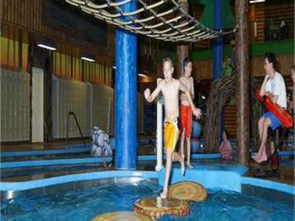 Holiday inn hotel dundee waterpark in dundee mi room - Holiday inn hotels with swimming pool ...