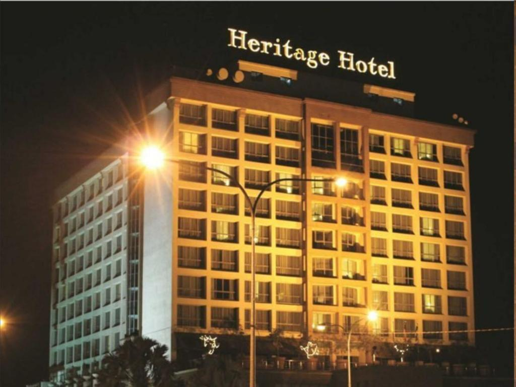 List Of  Star Hotel In Ipoh