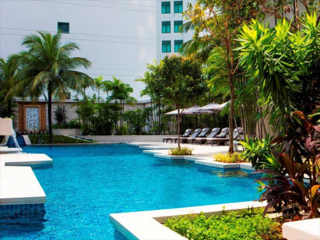 The Ritz Carlton Kuala Lumpur In Malaysia Room Deals Photos Reviews