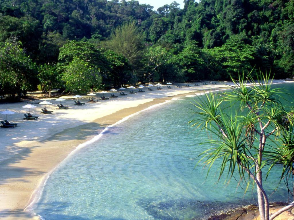Kuala Lumpur Hotels & Resorts - Asia Travel