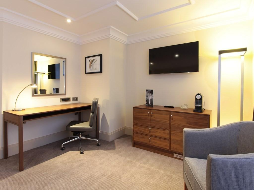 Amba Hotel Marble Arch In London Room Deals Photos