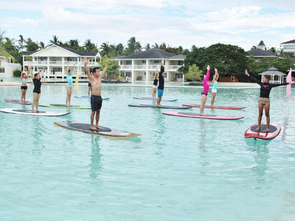 Best Price on Plantation Bay Resort & Spa in Cebu + Reviews