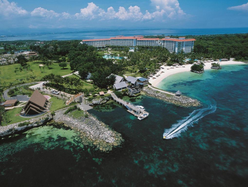 Αποτέλεσμα εικόνας για Shangri-La's Mactan Resort and Spa,