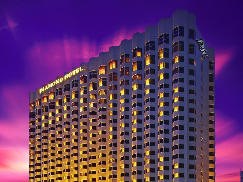 Hotels Near Manila Hotel