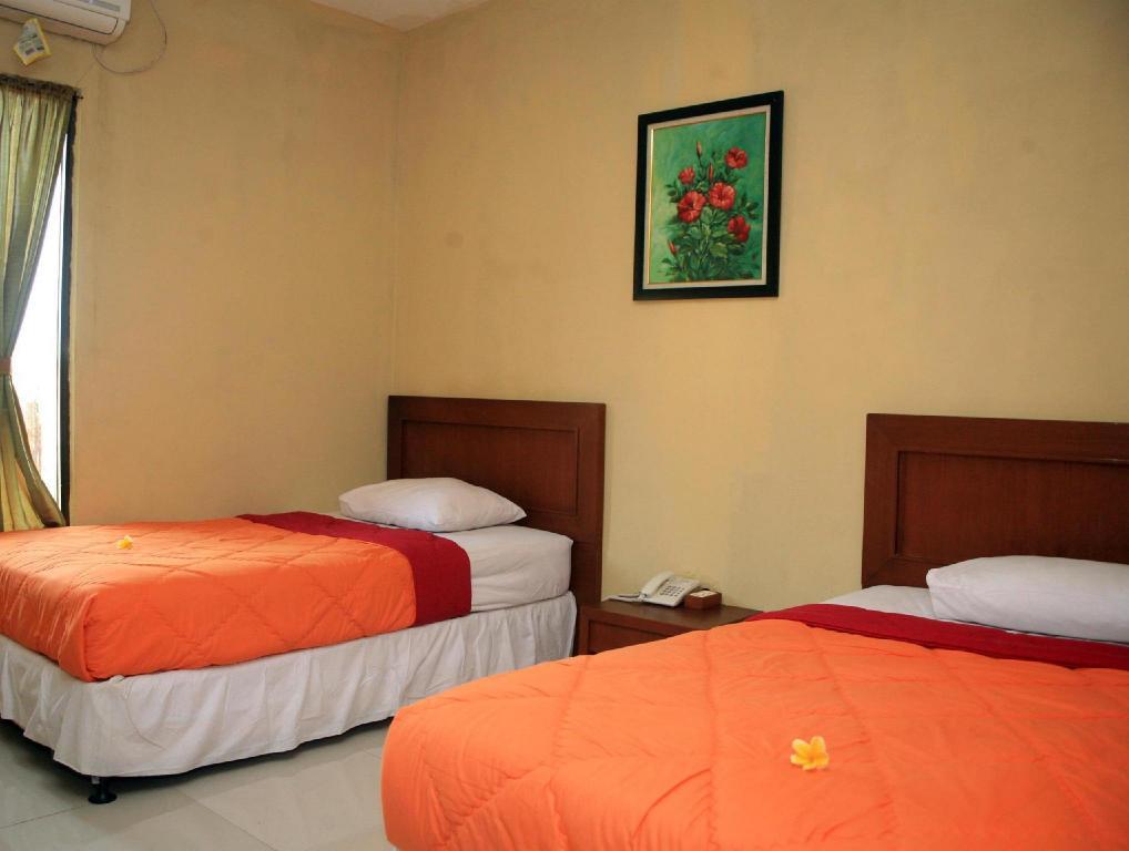 Informasi Lengkap Bukit Gumati Hotel
