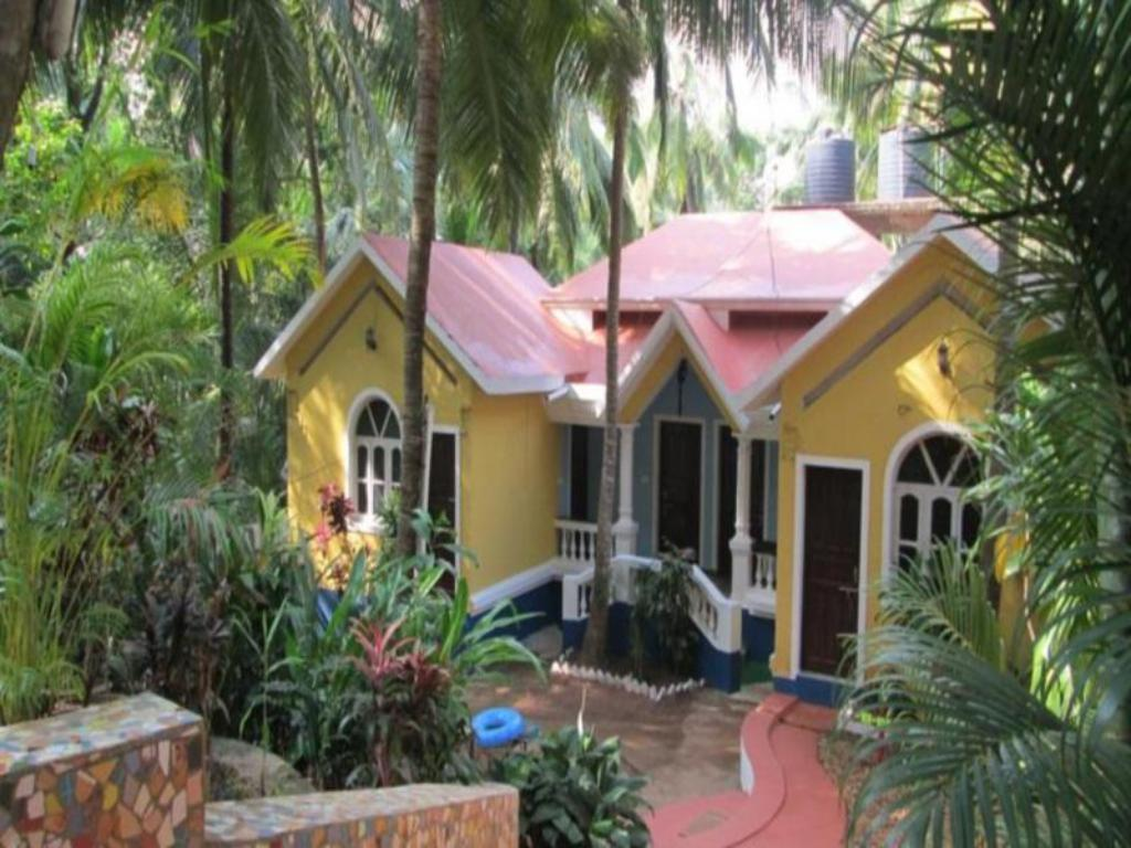 Anand Resorts Best Price On Bella Anand Resort In Goa Reviews