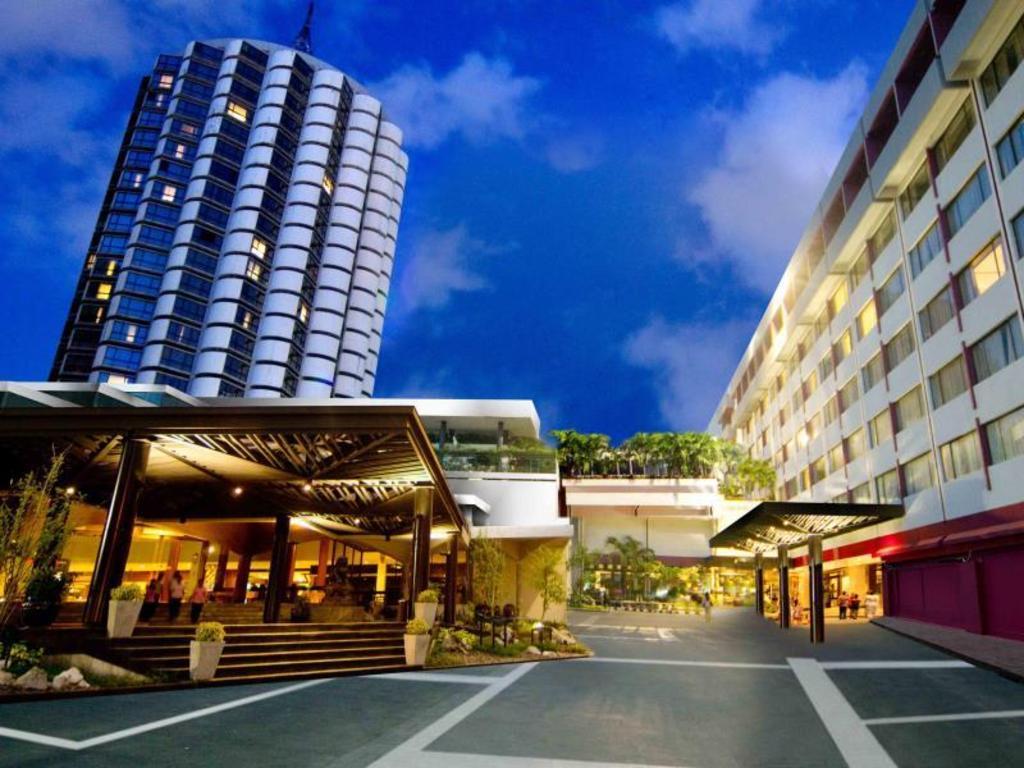 曼谷国宾大曼谷酒店 Ambassador Bangkok
