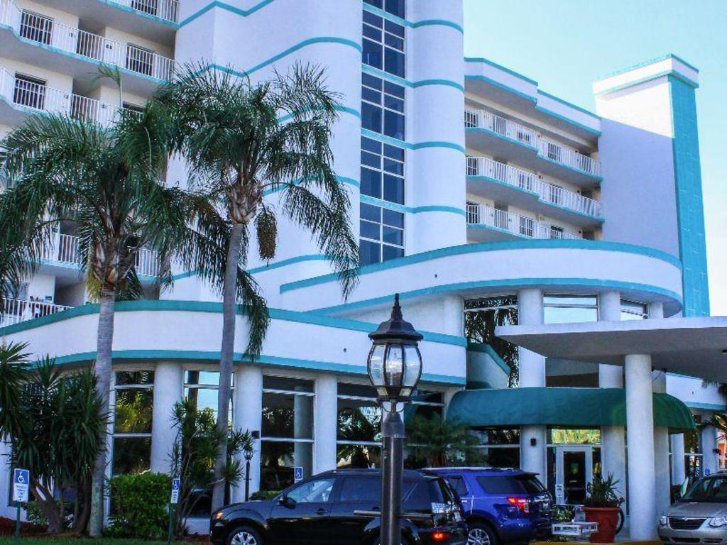 North Atlantic Avenue Cocoa Beach Fl  United States