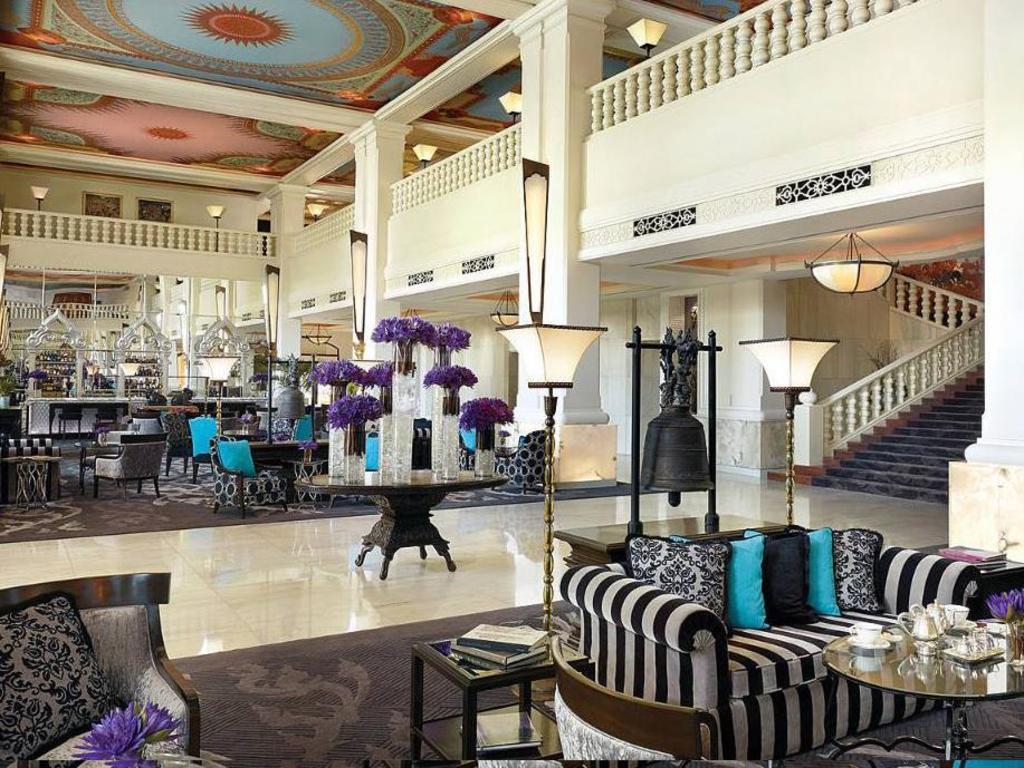 Best Price on Anantara Siam Bangkok Hotel in Bangkok + Reviews