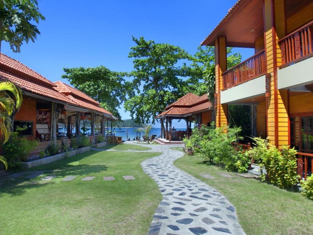 Best Price On Havana Beach Resort In Koh Phangan Reviews