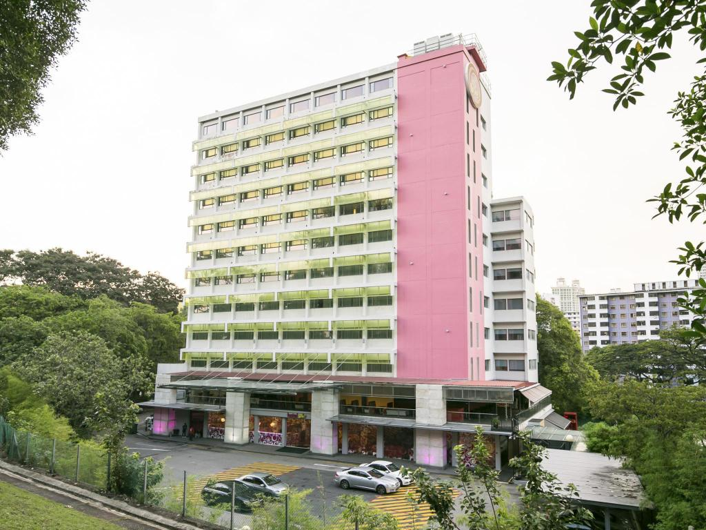 Hotel Pearls Best Price On Hotel Re Pearls Hill In Singapore Reviews