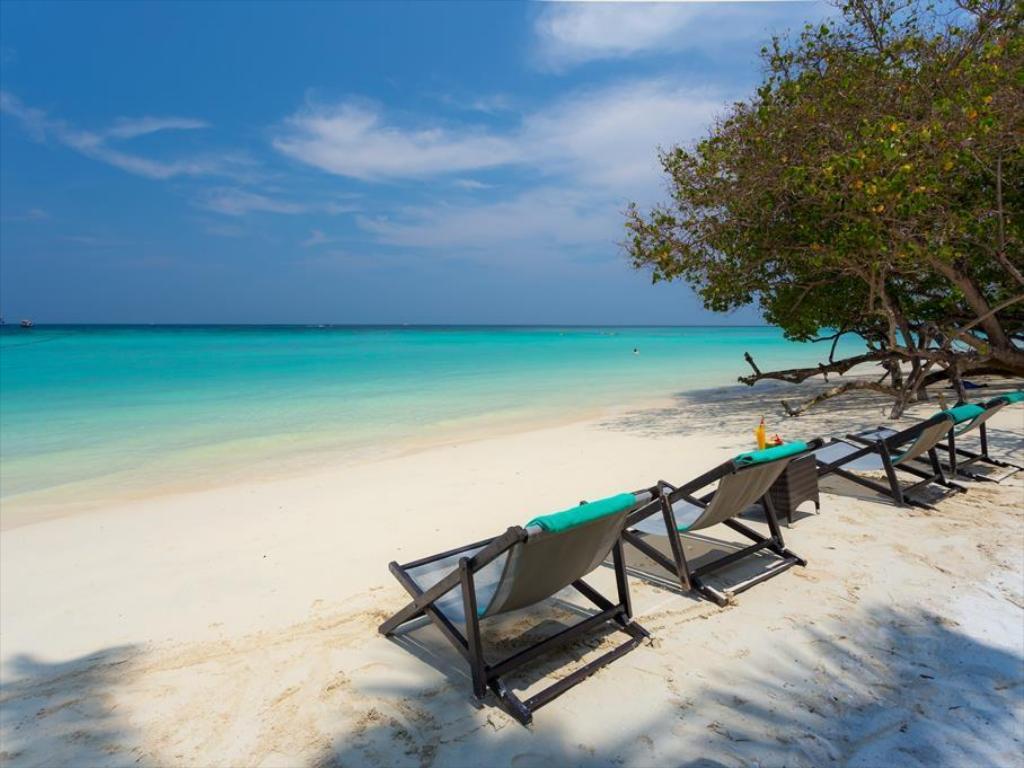 Holiday Inn Resort Phi Phi Island in Koh Phi Phi - Room
