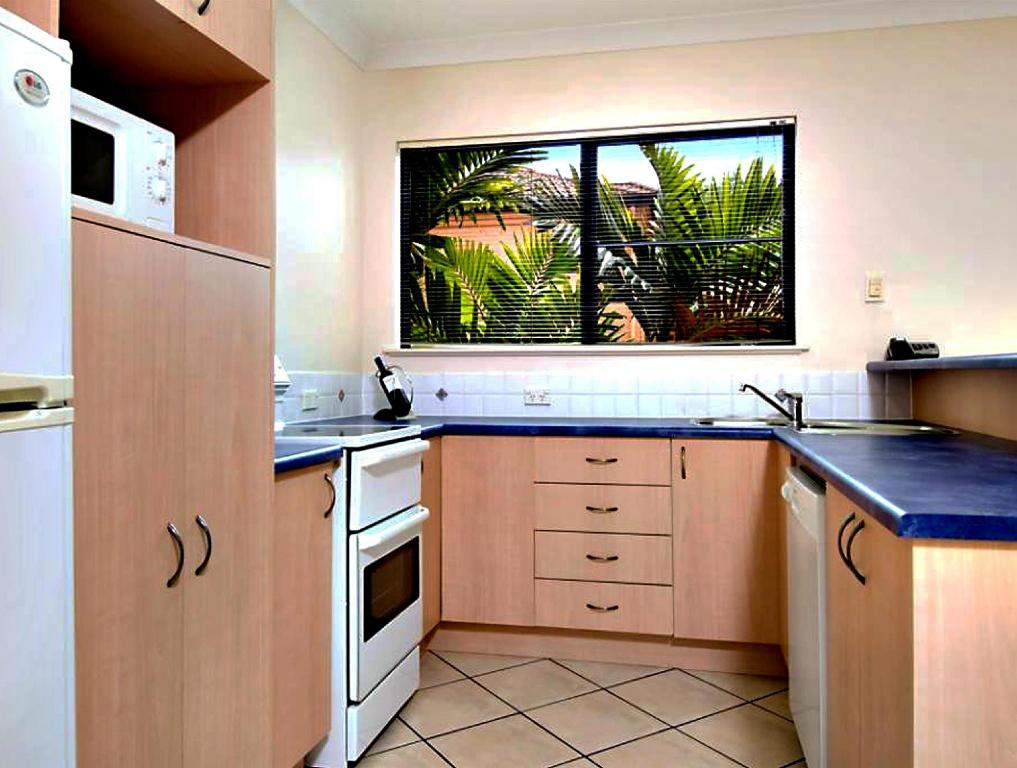 Best Price on Central Plaza Apartments in Cairns + Reviews