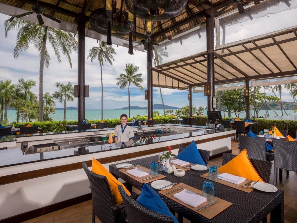 best price on the vijitt resort phuket thailand. Black Bedroom Furniture Sets. Home Design Ideas