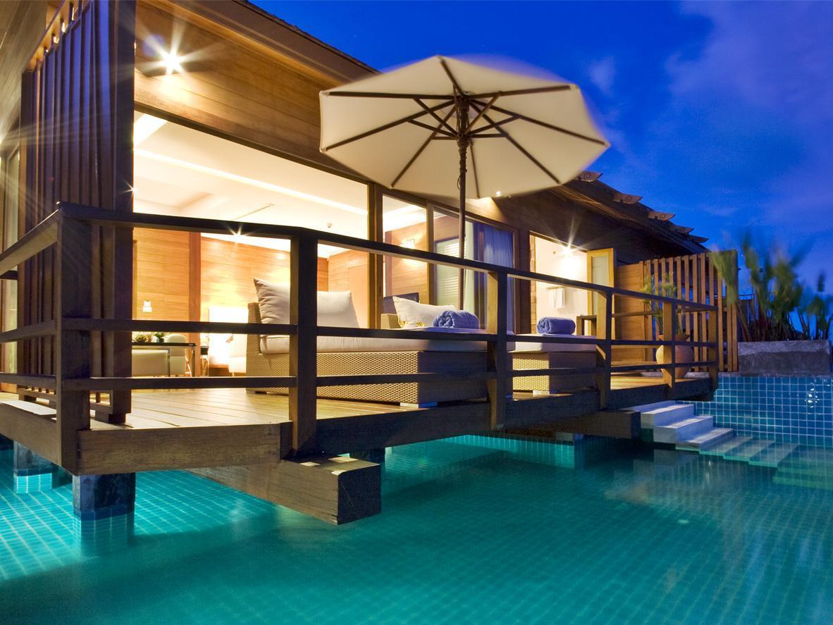 苏梅岛kc度假村 (kc resort & over water villas)