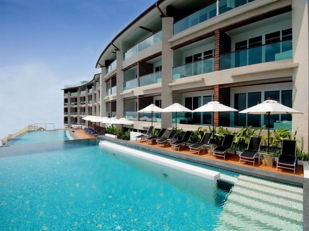 Kc Resort Over Water Villas Koh Samui