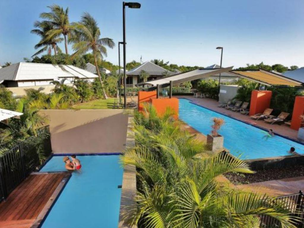 Best Price On The Pearle Of Cable Beach Resort In Broome
