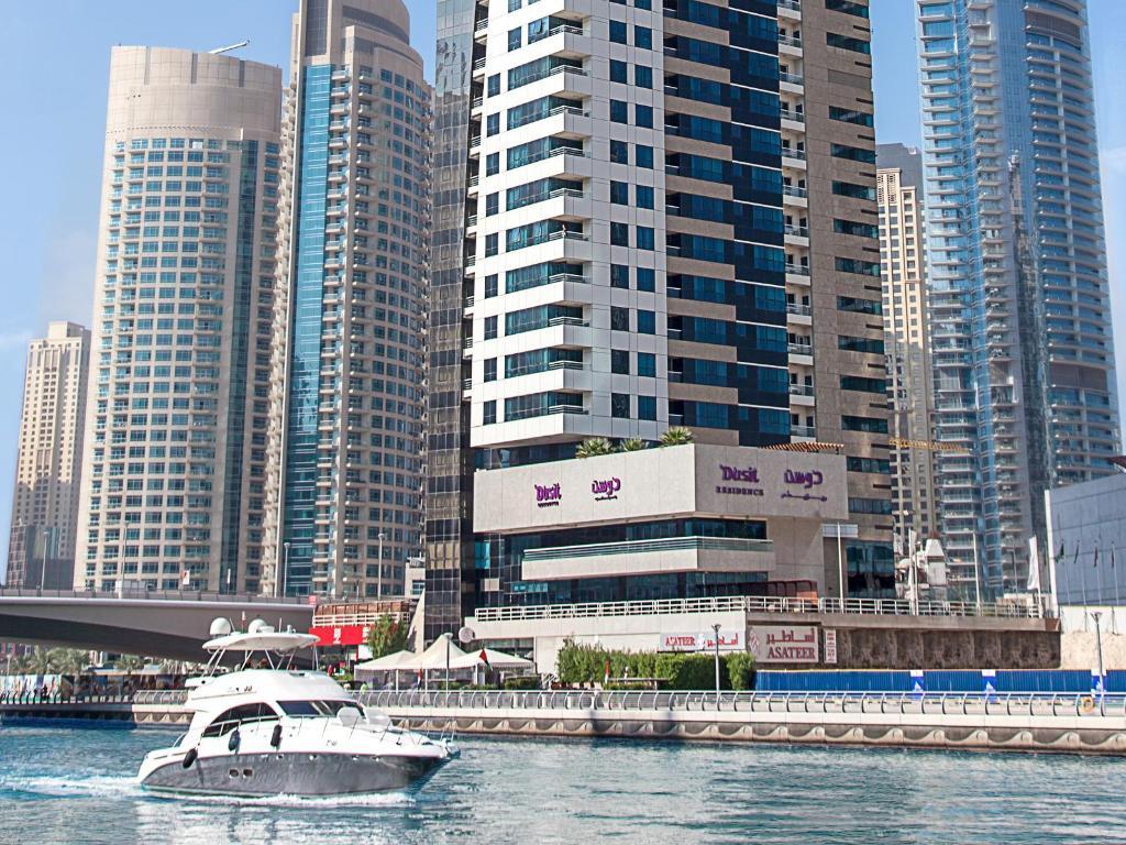 Dubai Hotels Agoda
