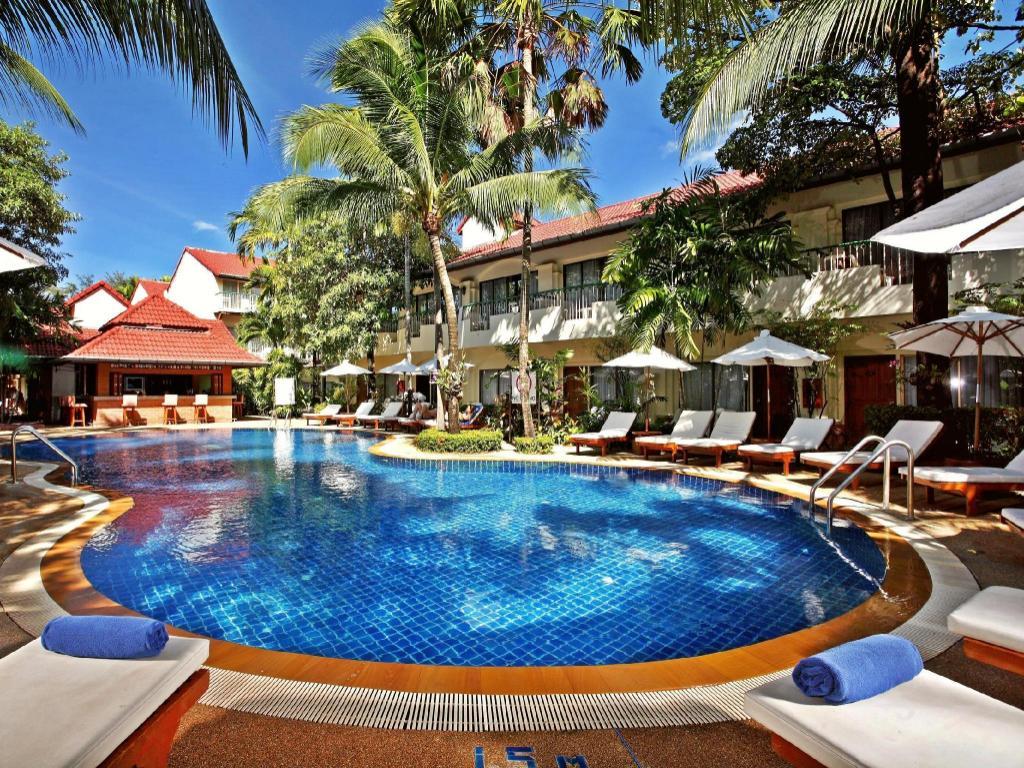 Horizon Patong Beach Resort Spa Phuket