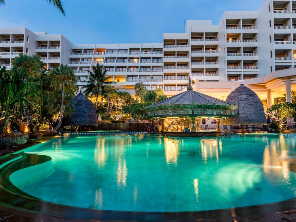 More About Movenpick Resort Spa Karon Beach Phuket