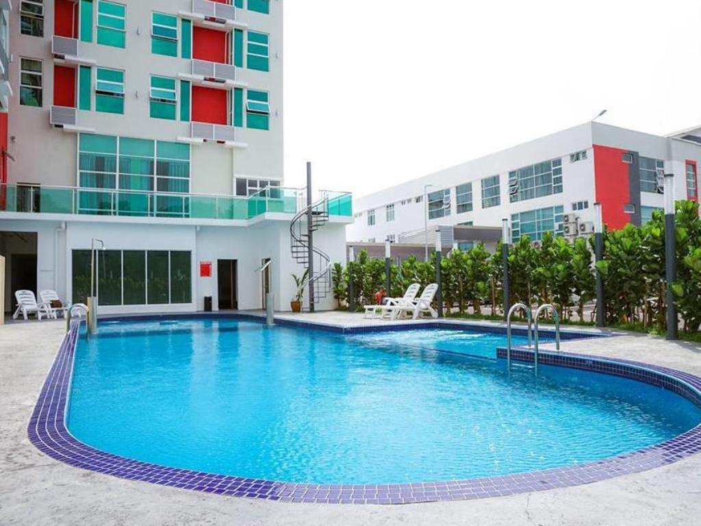 Best Price On 906 Premier Hotel In Malacca Reviews