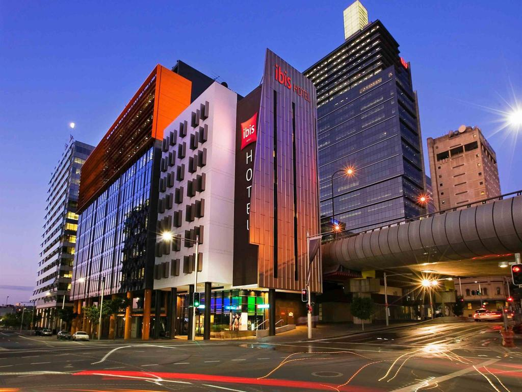 Hotel Ibis World Square Best Price On Ibis Sydney King Street Wharf Hotel In Sydney Reviews