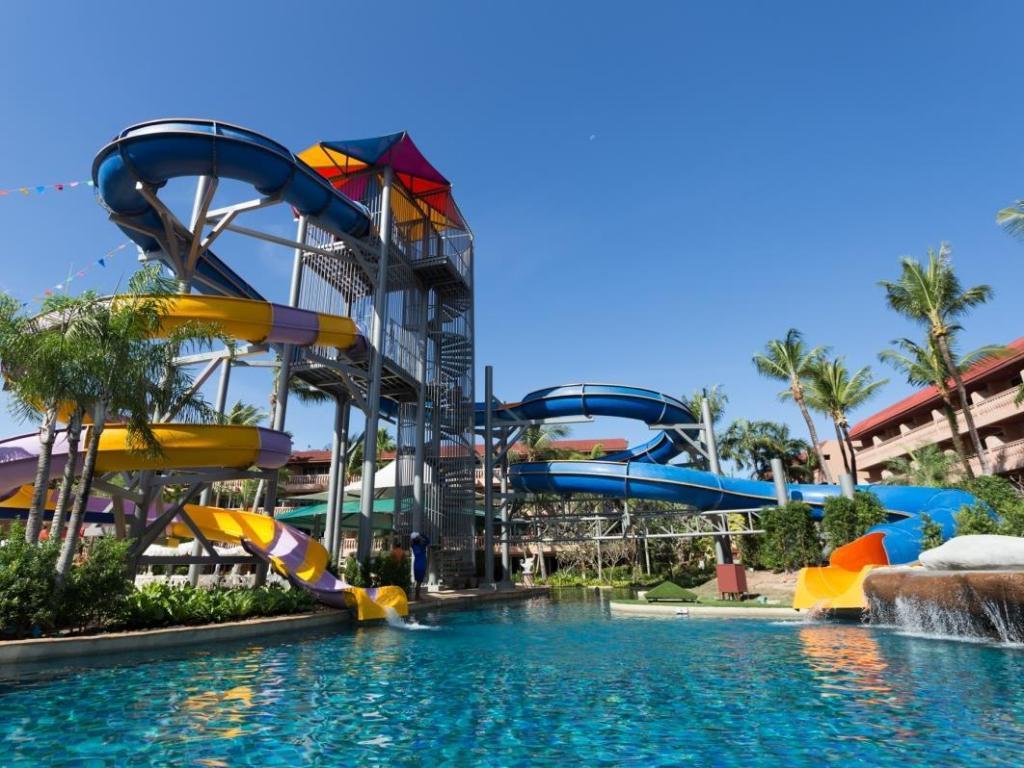 best price on phuket orchid resort in phuket + reviews