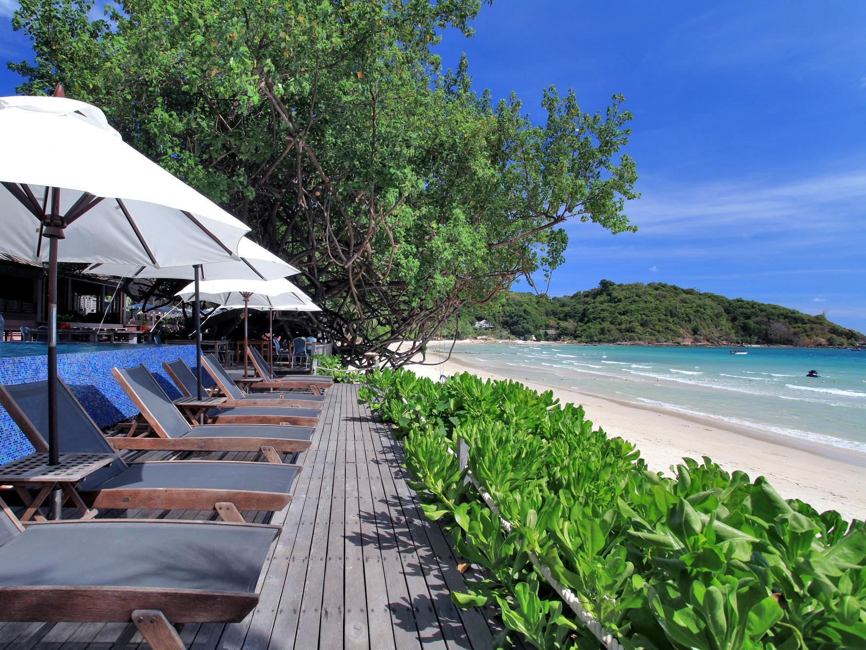 Best Price on Ao Prao Resort in Koh Samet Reviews