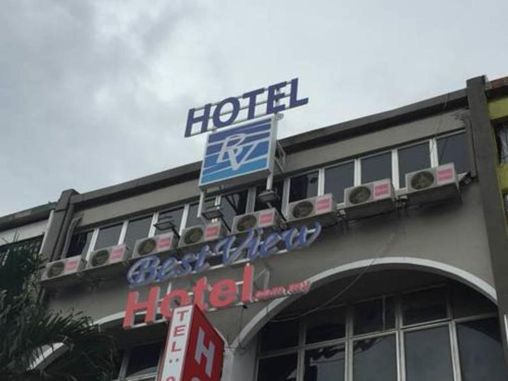More About Best View Hotel Kelana Jaya