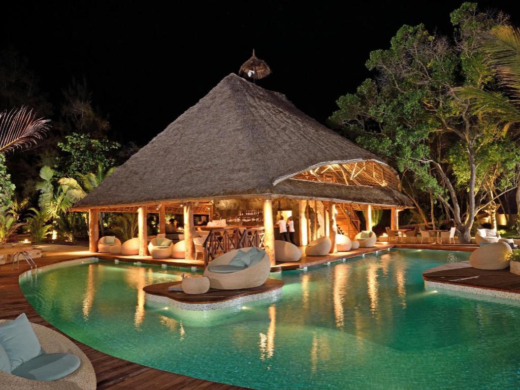 More About Tulia Zanzibar Unique Beach Resort