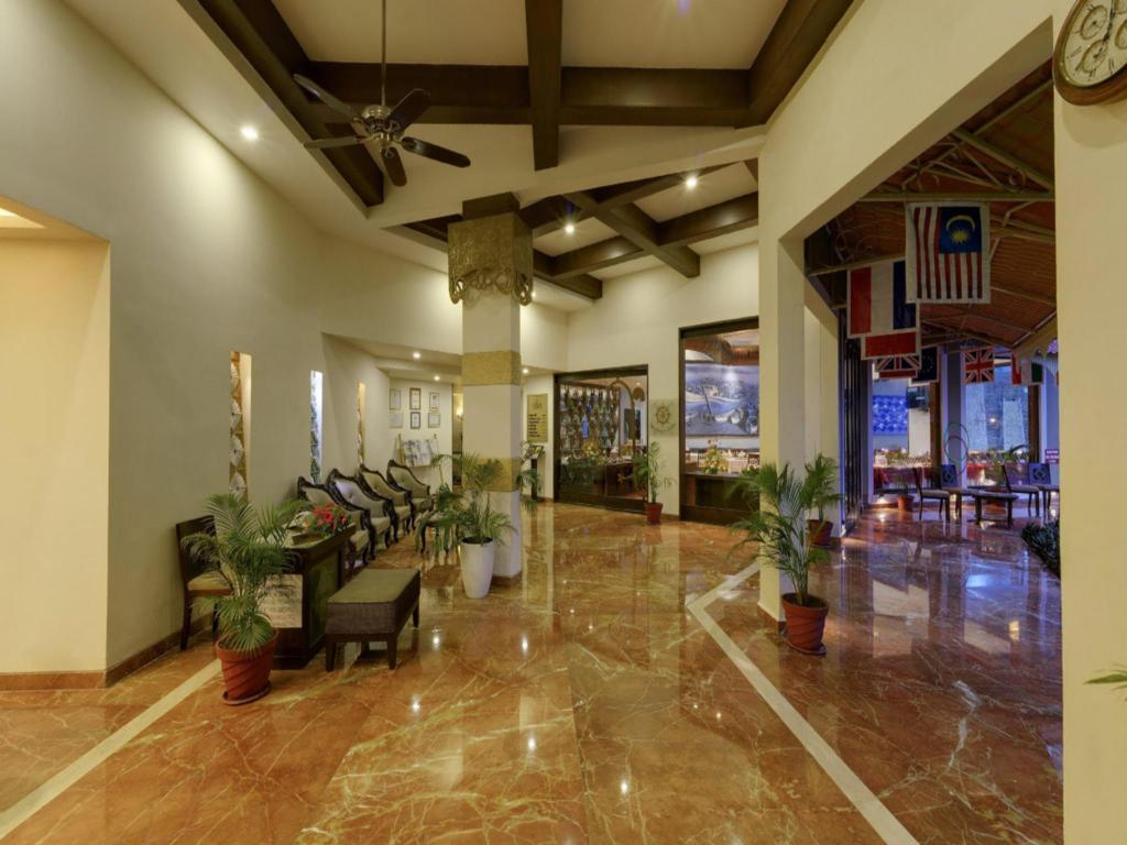 The Crown Goa Hotel in India - Room Deals, Photos & Reviews