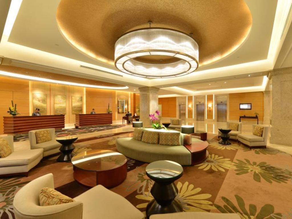 Equatorial Hotel Ho Chi Minh