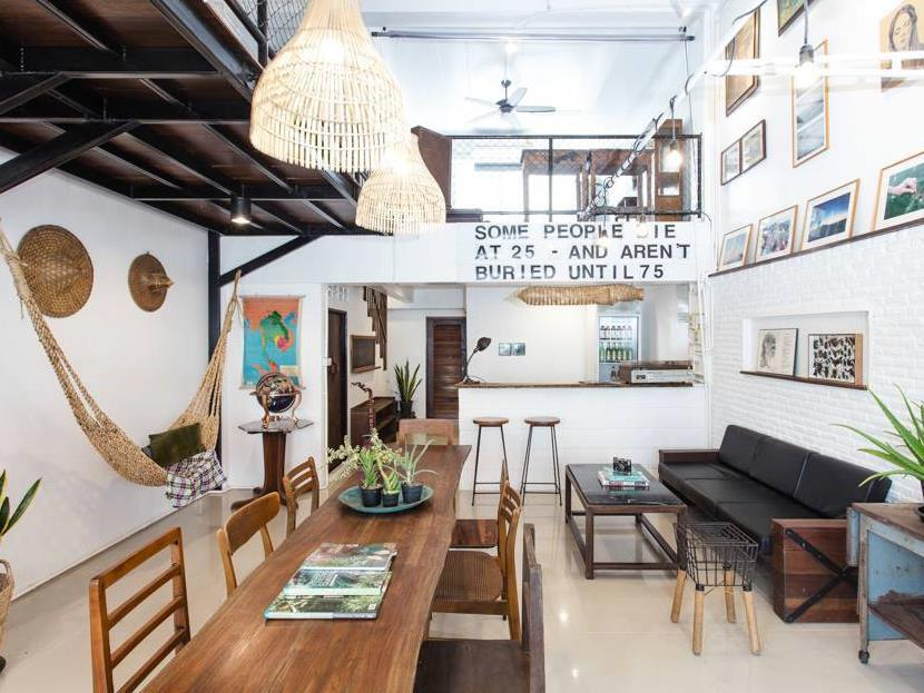 More About Stockhome Hostel Ayutthaya