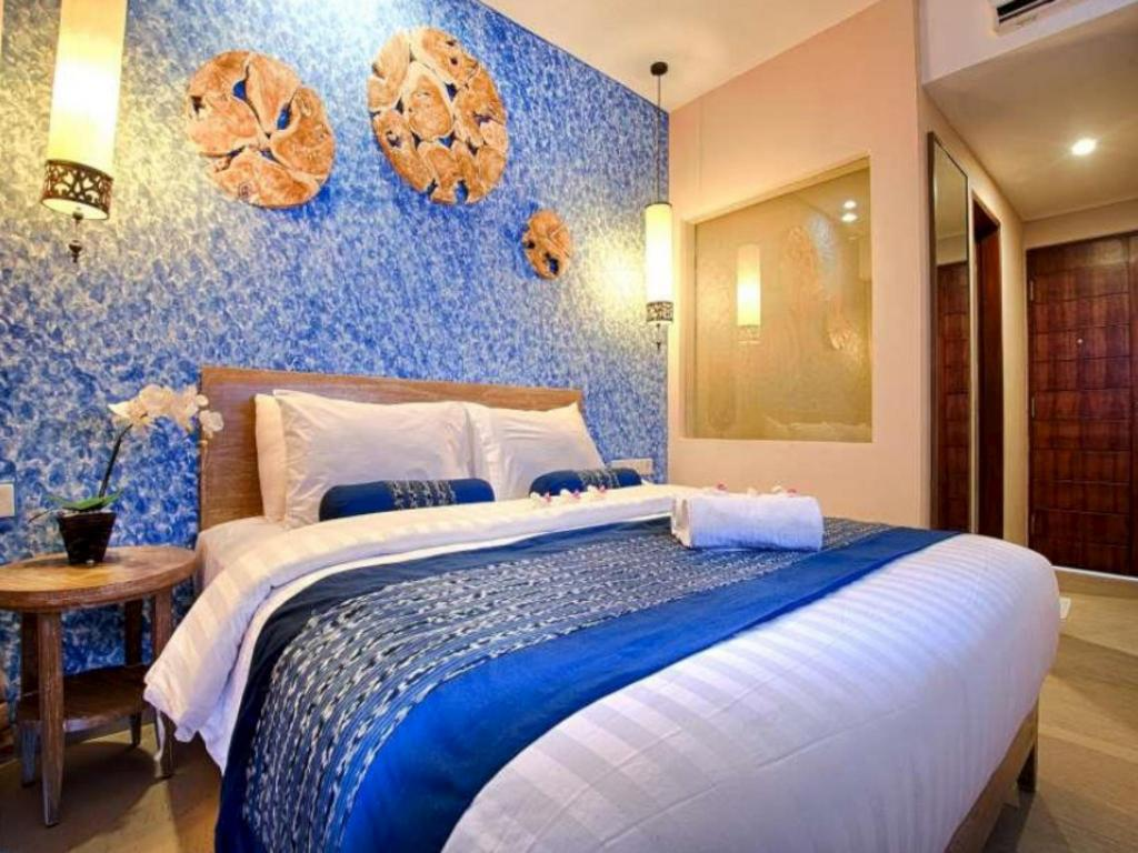 Natya Hotel Gili Trawangan Lombok Promo Harga Terbaik Agoda Com