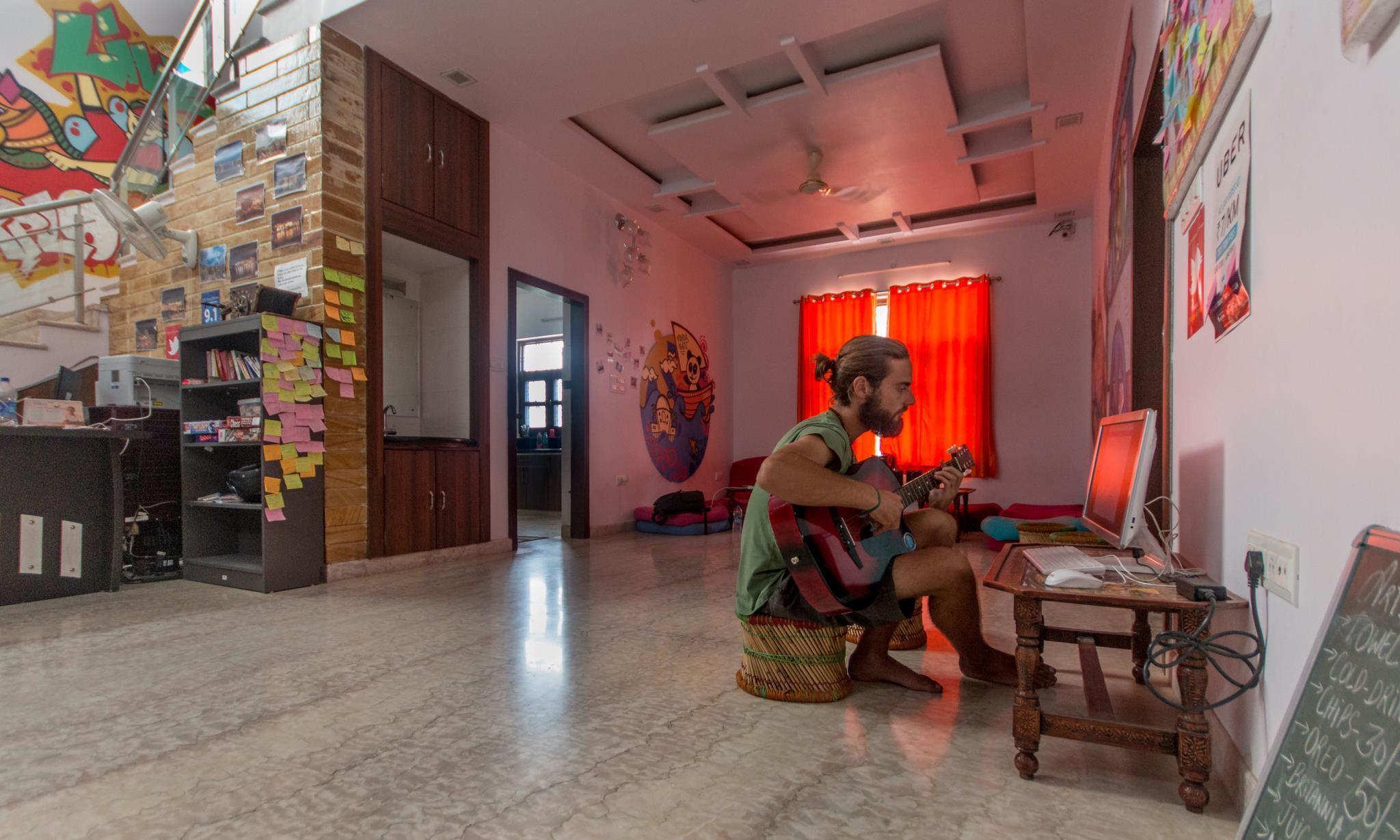 backpacker panda lake fateh sagar udaipur india photos room rh agoda com