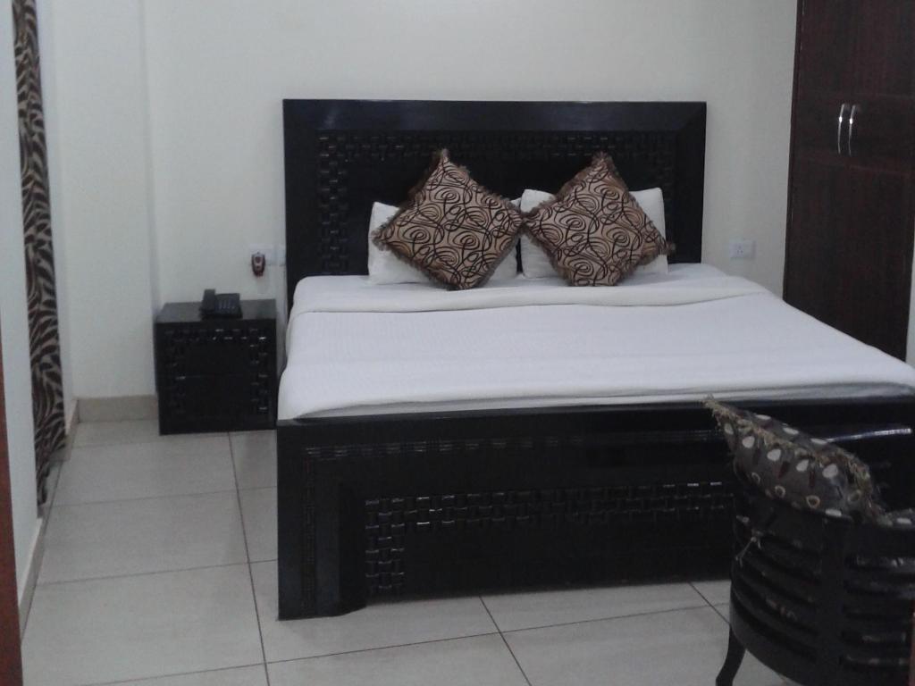 Hotel Pulse Impulse Jana Residency Hotelnew Delhi Dan Ncr Promo Harga Terbaik