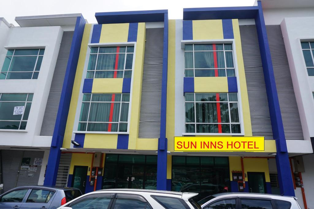 More About Sun Inns Hotel Ayer Keroh