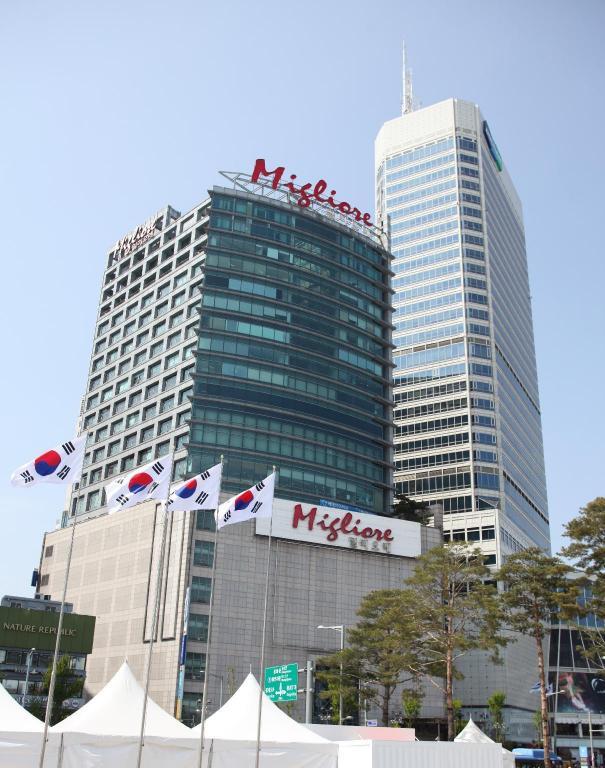 f0048408c14 ソウル・ホテル ミリオレ ソウル (Hotel Migliore Seoul)のお客様レビューページ 1