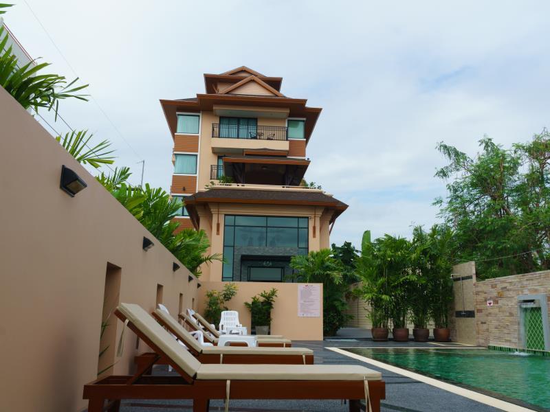 visa hotel hua hin in hua hin cha am room deals photos reviews rh agoda com