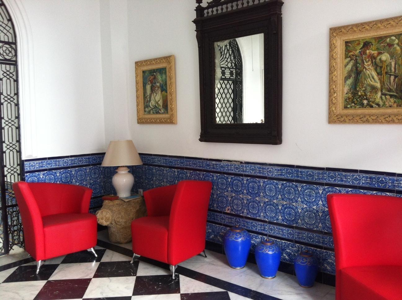 Best Price On Cool Sevilla Hotel In Seville Reviews # Meuble Tv Sonorise